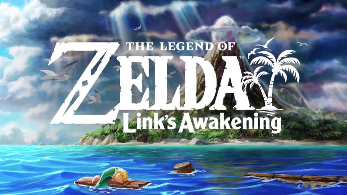 Nintendo shocks at E3 with surprise Zelda sequel announcement