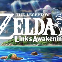 Target: Free Zelda pin set with Link's Awakening next week