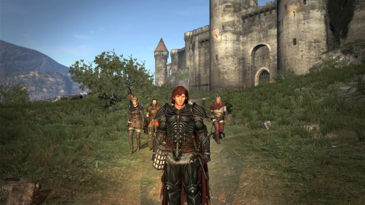 Video: Dragon s Dogma Dark Arisen Now Available For Pre Order On Nintendo Switch My Nintendo News