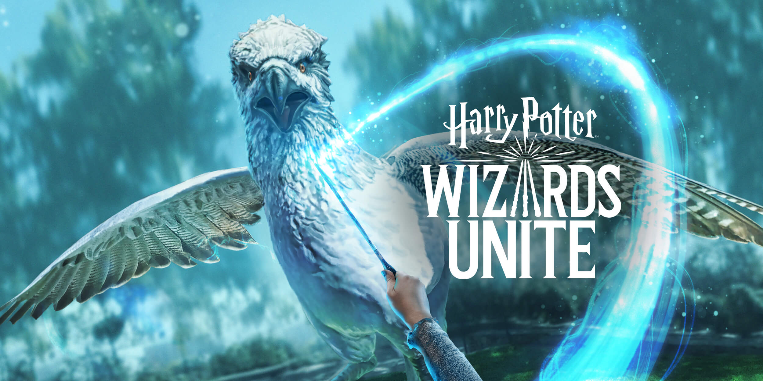 Harry Potter: Wizards Unite looks to expand on the Pokemon GO formula