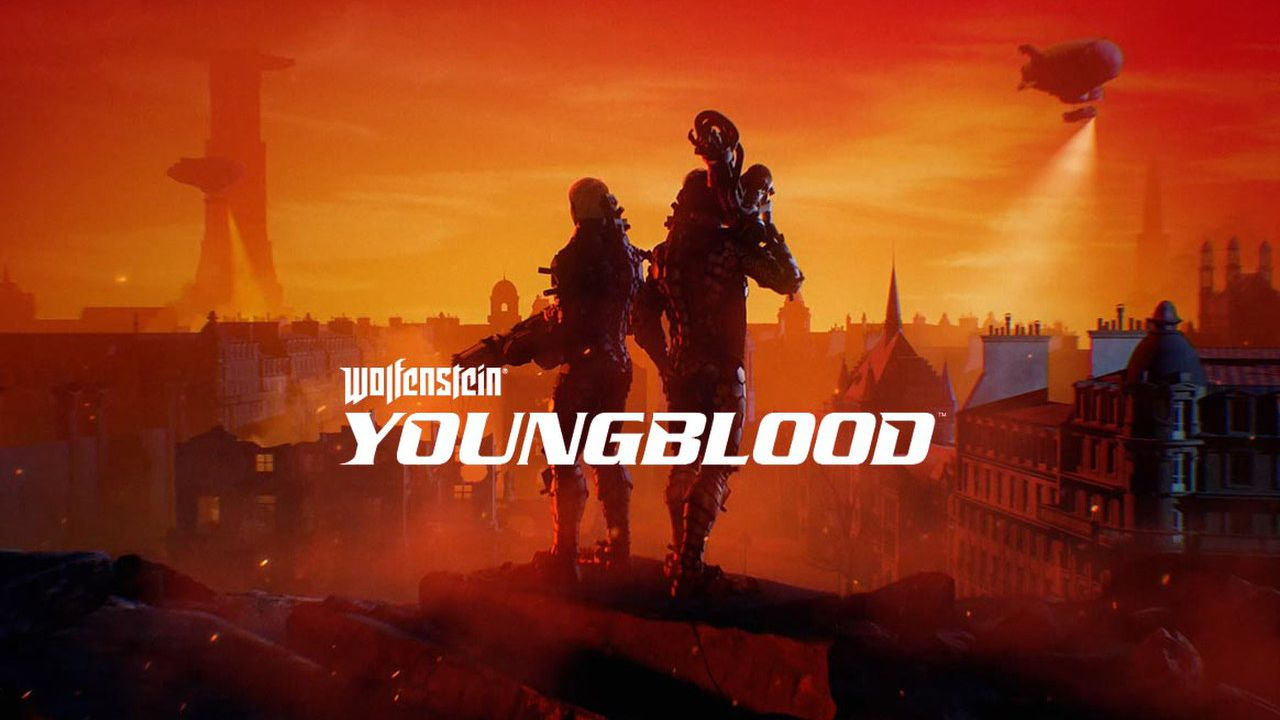 Wolfenstein: Youngblood Coming To Nintendo Switch 26th July