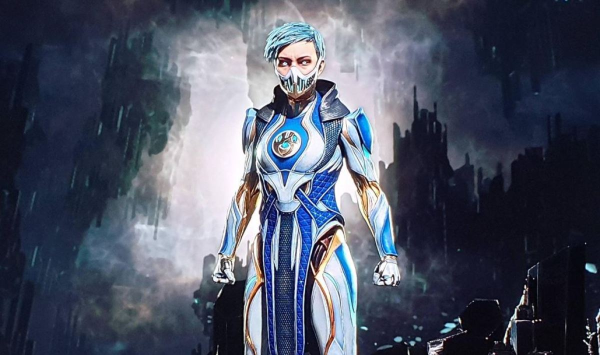 Video: Mortal Kombat 11 – Official Frost Reveal Trailer | My