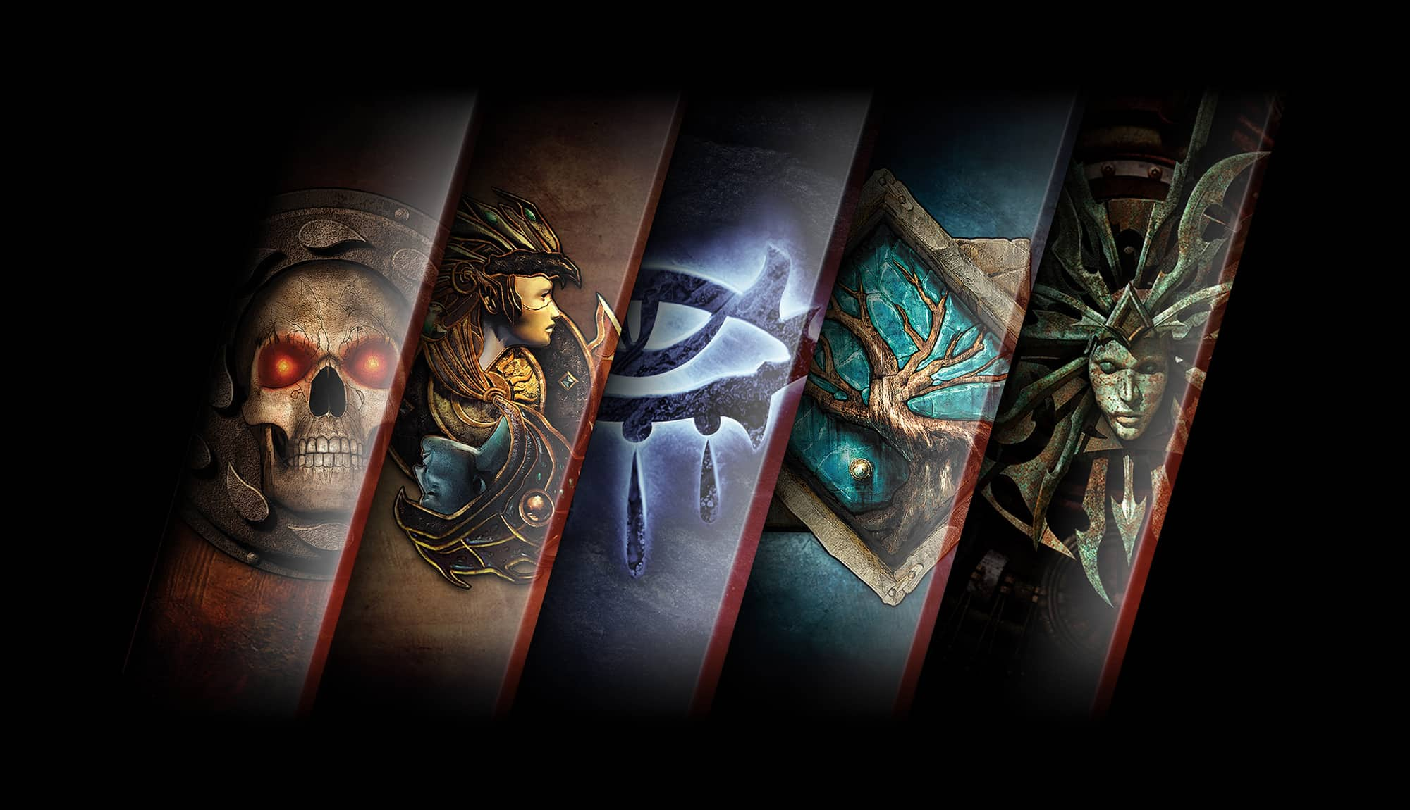 Baldur's Gate, Neverwinter Nights And More D&D Classics Coming To Switch