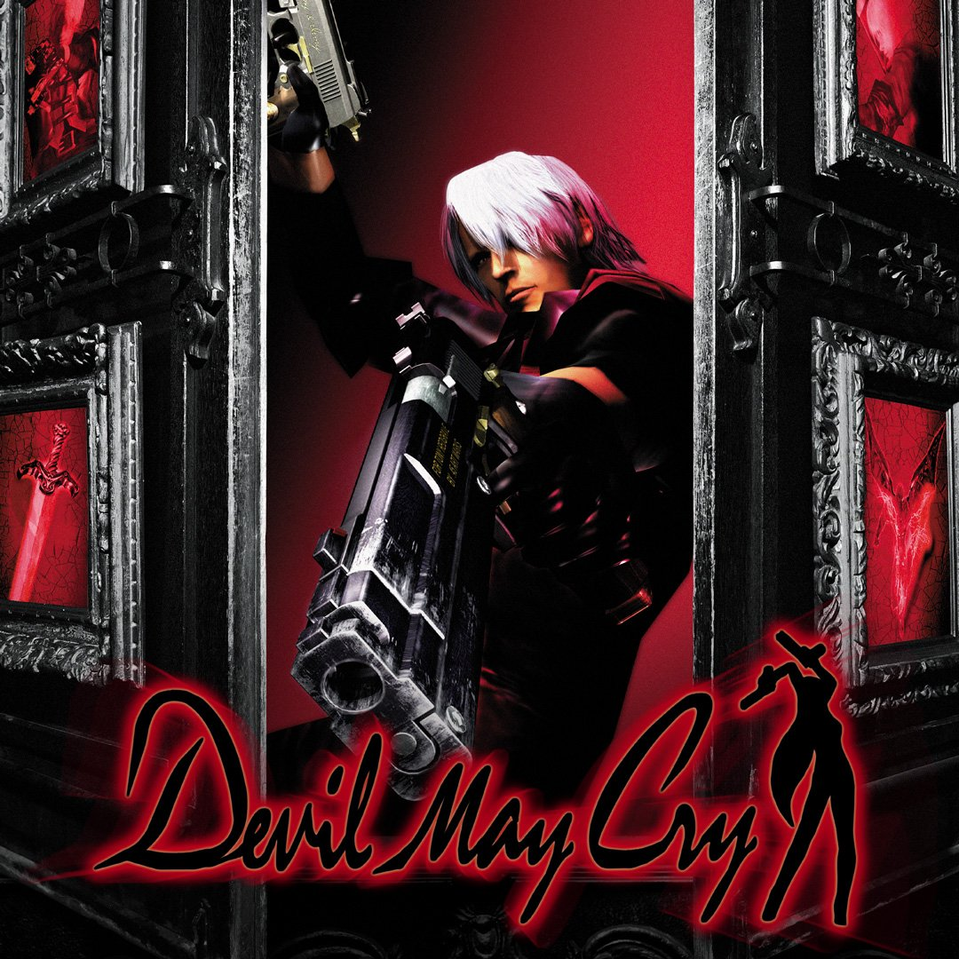 First Devil May Cry Title Heading To The Nintendo Switch