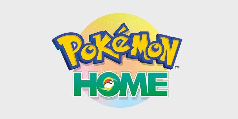 Image result for Pokemon Home