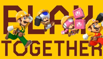 Review: Super Mario Maker 2 for Nintendo Switch | My