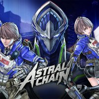 Preview: Astral Chain for Nintendo Switch