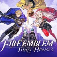 Nintendo Introduces Setes From Fire Emblem Three Houses