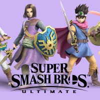 It seems that The Hero is coming to Super Smash Bros. Ultimate sometime this month