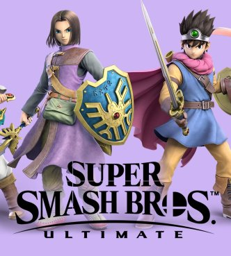 Super Smash Bros  Ultimate Will Be Updated To Version 1 2 0 Within