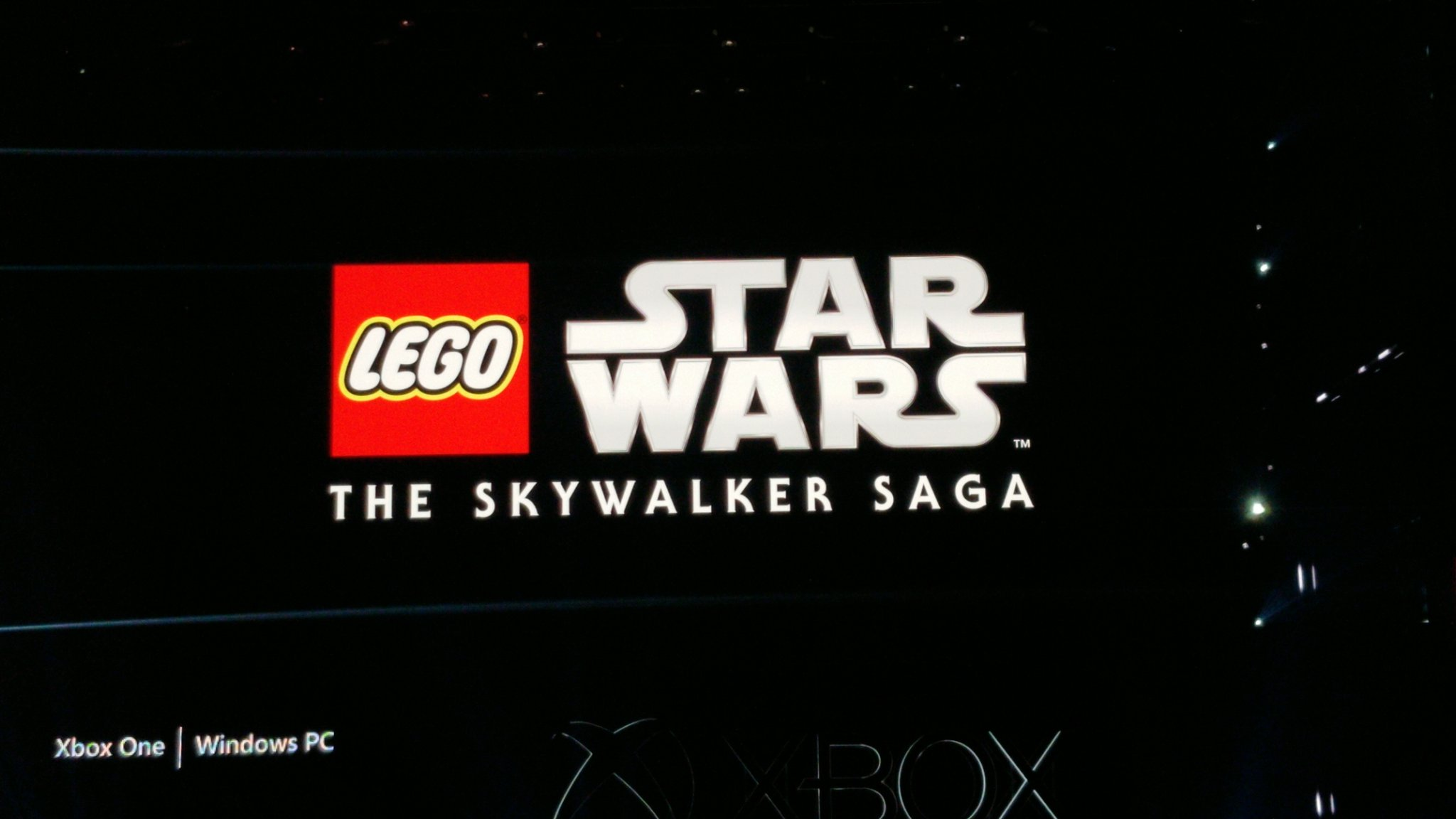Lego Star Wars: The Skywalker Saga Covers Nine Movies In One Game
