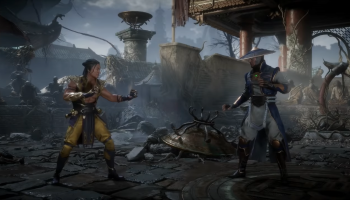 Mortal Kombat 11 Aftermath Announced For Nintendo Switch Coming