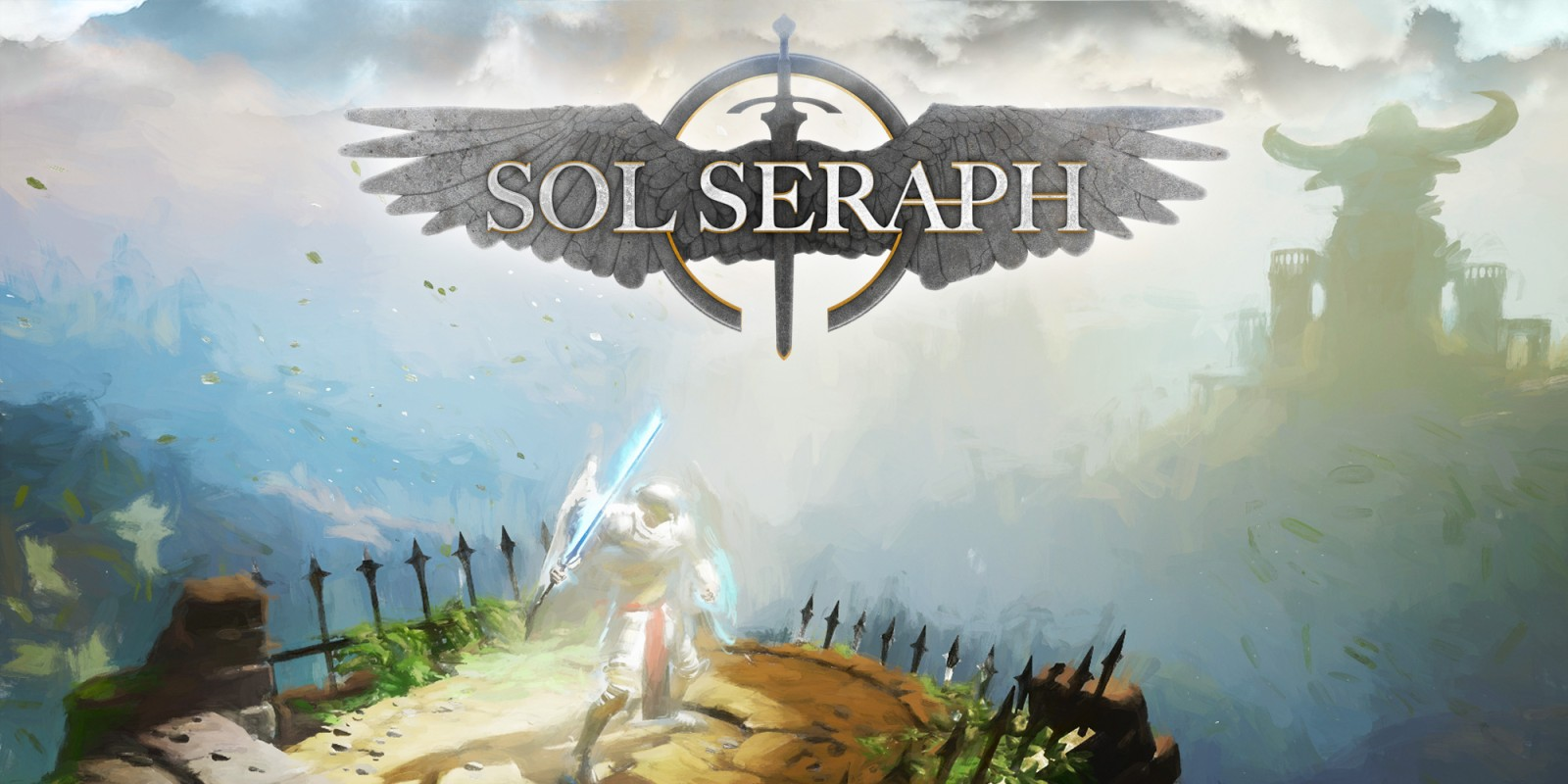 SolSeraph Announcement - ACE Team's Journal