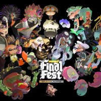 Team Chaos wins final Splatfest
