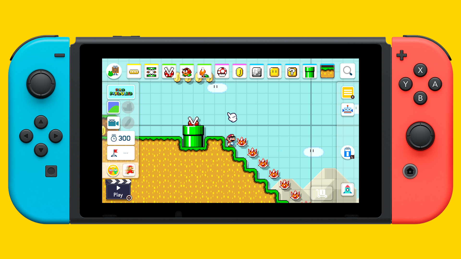 Japan: Nintendo Switch and Super Mario Maker 2 remain on top | My