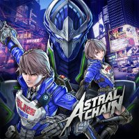 Astral Chain can now be pre-purchased on Nintendo Switch