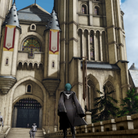 New trailer for Fire Emblem: Three Houses showcases the Officers Academy