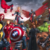 Nintendo and Marvel answer fan questions about Marvel Ultimate Alliance 3: The Black Order
