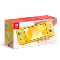 Video: A closer look at the Nintendo Switch Lite from Gamescom 2019