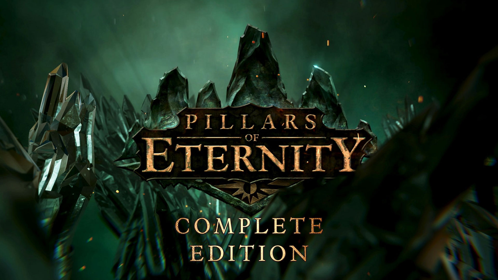 Pillars Of Eternity: Complete Edition Is Coming To Nintendo Switch