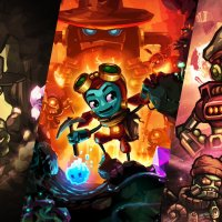 SteamWorld series sale now available on Nintendo Switch, 3DS and even Wii U