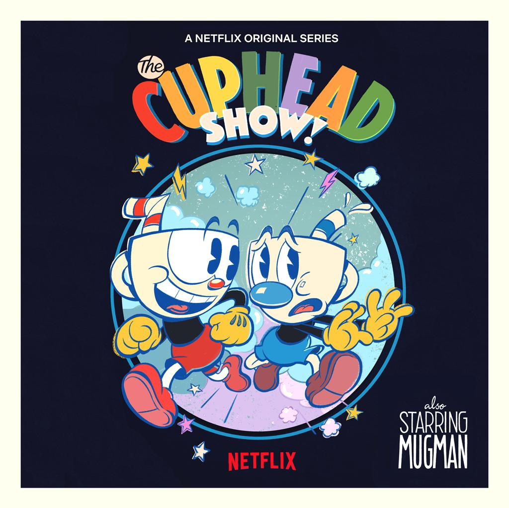 Netflix announces animated original series 'The Cuphead Show'