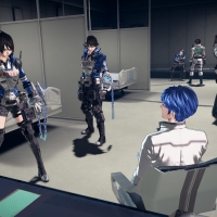 Famitsu: Here's the closing comments from the first review of Astral Chain