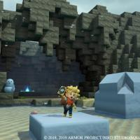 Dragon Quest Builders 2 update adds in story epilogues, extra save slots and more