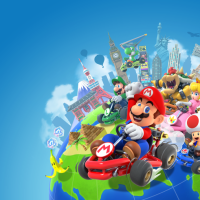 Mario Kart Tour will be playable on iOS and Android on Wednesday around 1am PT