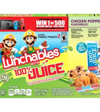 US: Nintendo Teams Up With Frito-Lay | My Nintendo News