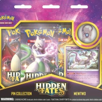 First tag team trio debuts in new Pokemon Trading Card Game: Hidden Fates Expansion, available today