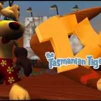 The TY the Tasmanian Tiger Kickstarter campaign funded for Nintendo Switch