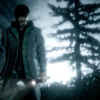 Rumour: Alan Wake Remaster coming from Virtuos Games