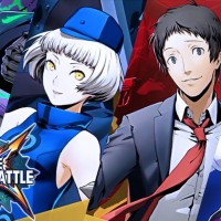 Celica A. Mercury, Elizabeth, Tohru Adachi, Hilda, and Susanoo coming to BlazBlue: Cross Tag Battle as DLC