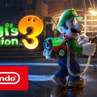 Japan: Famitsu awards Luigi's Mansion 3 33/40