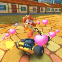 Special items from Mario Kart: Double Dash return in Mario Kart Tour
