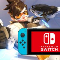 Digital Foundry examines Overwatch on Nintendo Switch