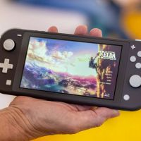 WSJ: Component suppliers say that Nintendo fought hard to ensure that the Switch Lite was priced at $200 or less