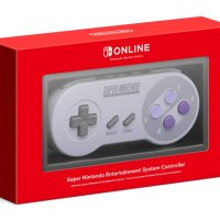 You can now purchase the wireless Nintendo Switch Online SNES controllers