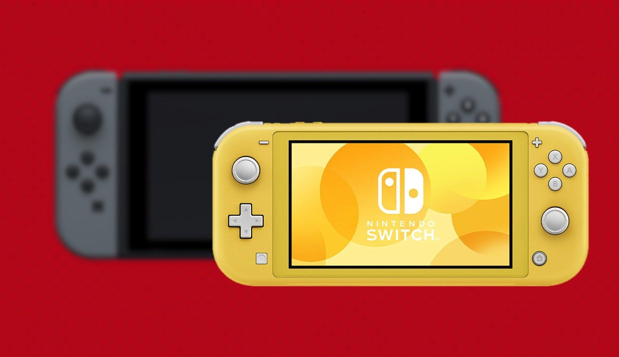 234.268 πωλήσεις Switch σε μια μόλις εβδομάδα στην Ιαπωνία!