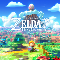 Review: The Legend of Zelda Link's Awakening for Nintendo Switch