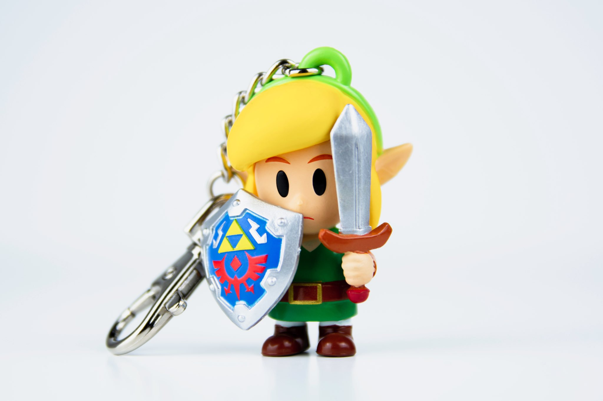 Zelda Links Awakening release date: Reviews, Metacritic score, best Switch deals