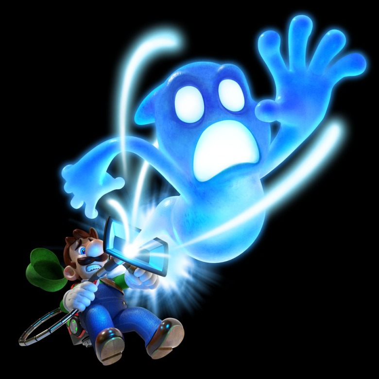 Review Luigi S Mansion 3 For Nintendo Switch My Nintendo News