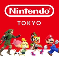 Japan: Nintendo TOKYO store opens 22nd November