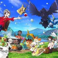 Japan: Pokemon Sword & Shield has had Japan's best-selling launch week for a Switch title