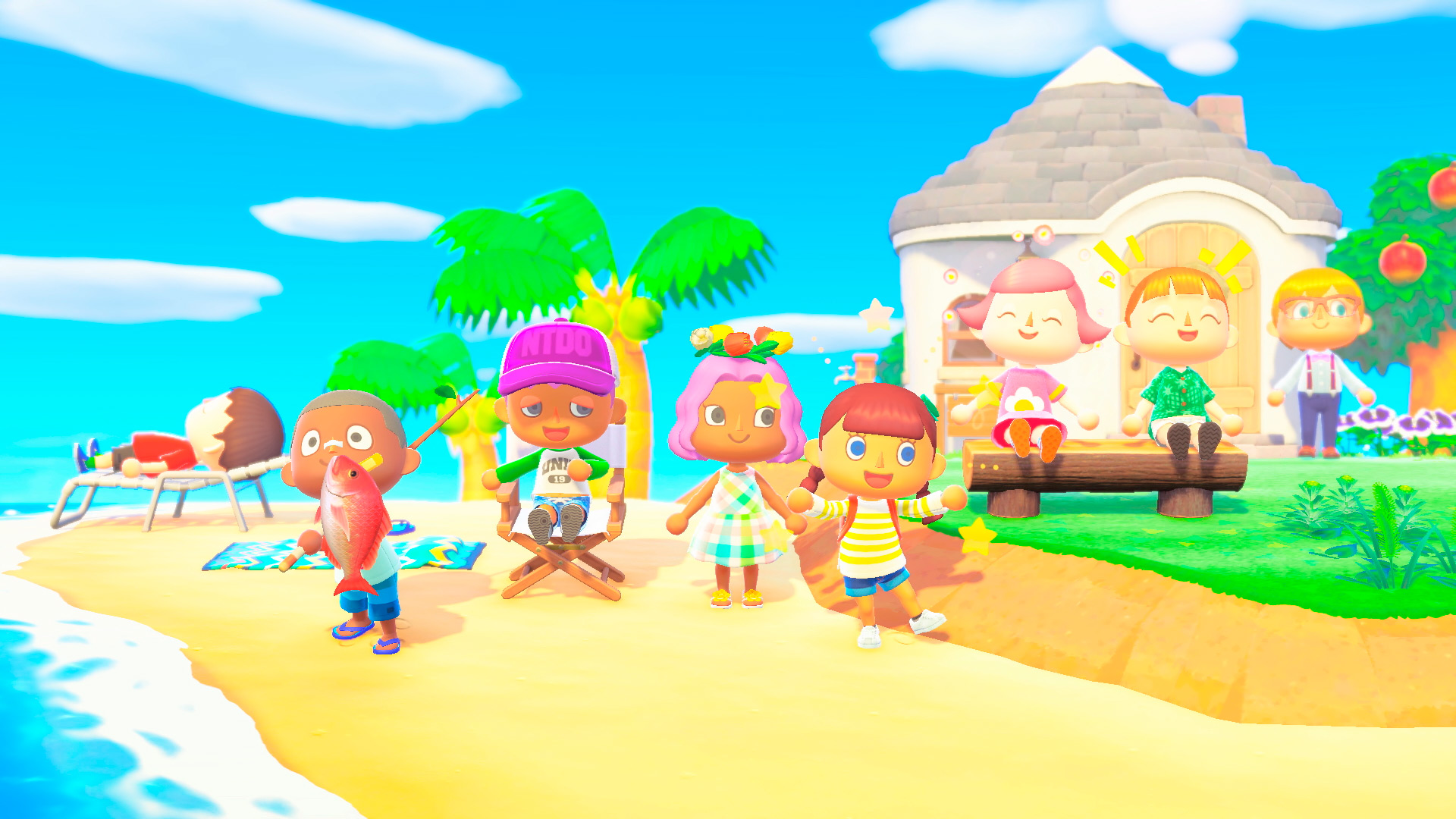 Animal Crossing: New Horizons datamine alleges upcoming bug spawn nerfs