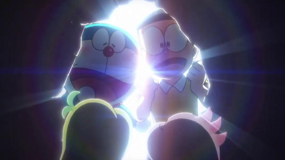 Japan: Doraemon: Nobita's New Dinosaur announced for Nintendo ...