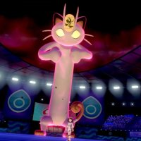 Meowth gift now available to all players of Pokemon Sword & Shield