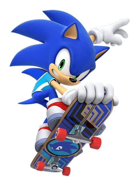 Sonic Sxsw Kicks Off 20th March For The Future Of Sonic My Nintendo News