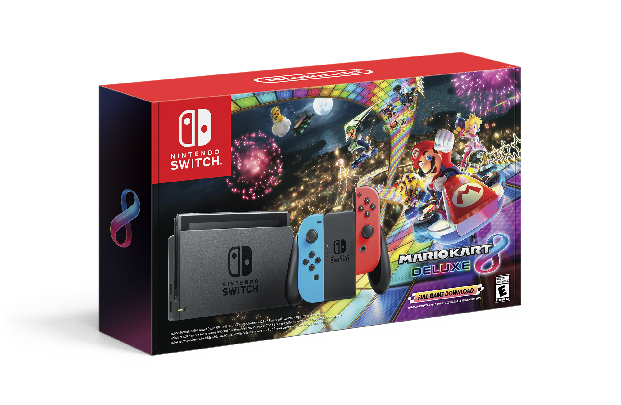 The Best Cyber Monday Nintendo Switch Deals in 2019 Still ...